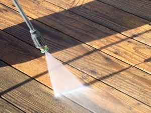 Power Washing Lg